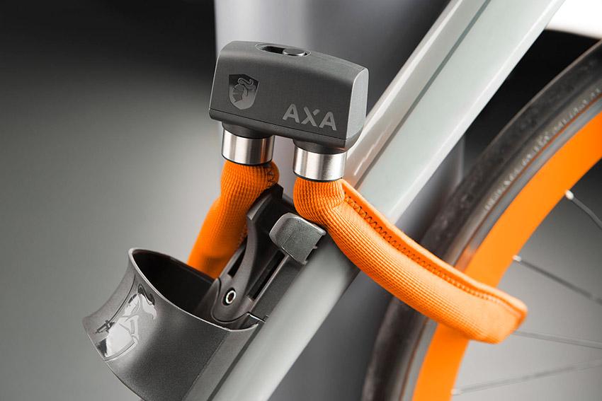 AXA by npk design