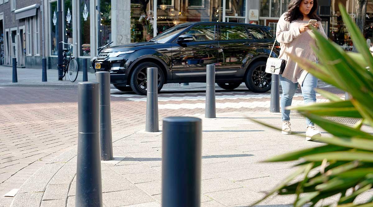 weerbaarheidsmaatregelen Rotterdam by npk design