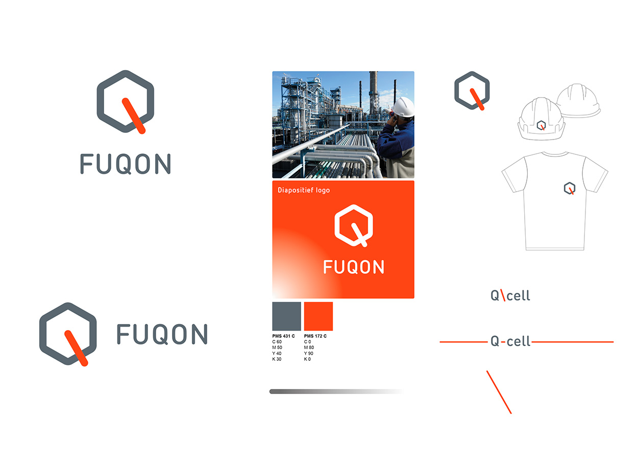 Fuqon by npk design