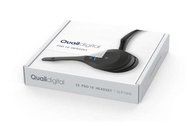 Quail Digital by npk design