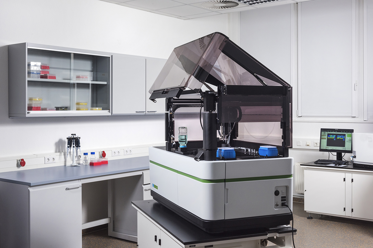 PerkinElmer by npk design